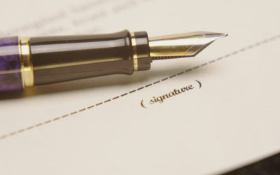 The Importance of Trusts – Not Boilerplate!