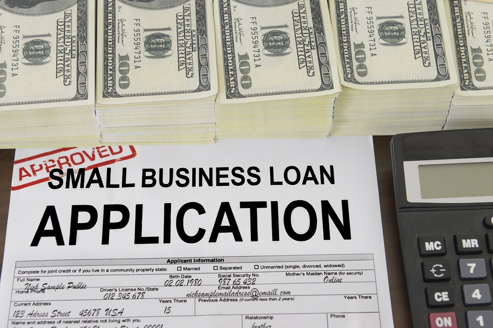 Get Your House in Order: Things to Consider Before Applying for a Business Loan