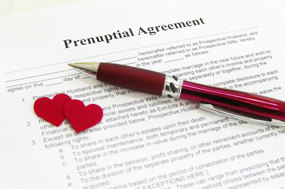Marriage and Asset Protection Planning for the Business Owner