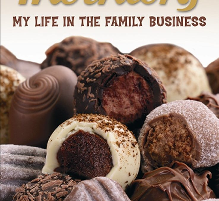 Thornton's: My Life in the Family Business