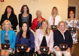 Celebrating the Outstanding Women of Family Business