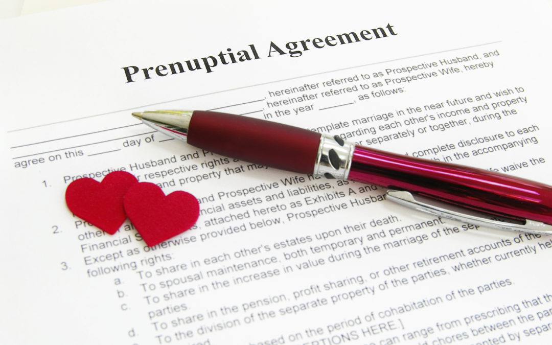 What Happens When the Family Business Splits Up? When Family Business Law Meets Divorce Law