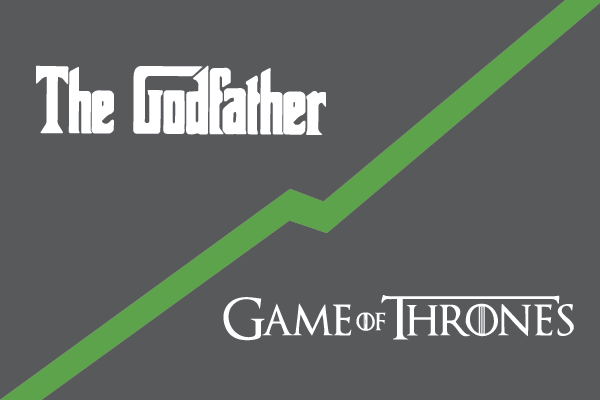The Godfather vs. Game of Thrones