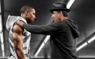 Creed: The Rocky Saga Becomes a Family Business