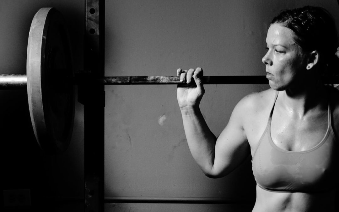 Three Ways Crossfit Made Me a Better Human