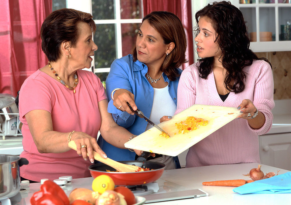 Poll of the Day: Women in Family Business