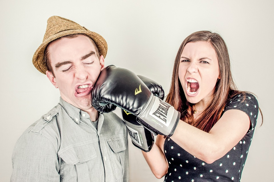 Poll of the Day: Interoffice Conflict