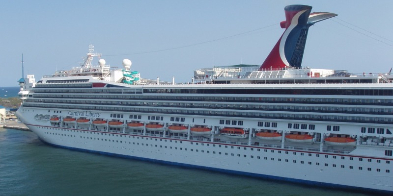 The Great Family Business Quiz: Carnival Cruises