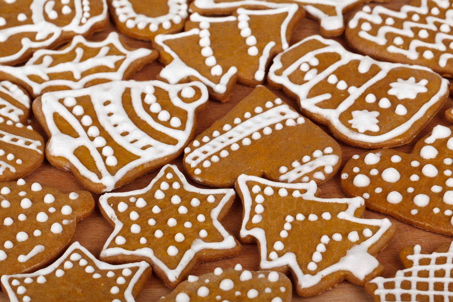 Poll of the Day: Christmas Treats