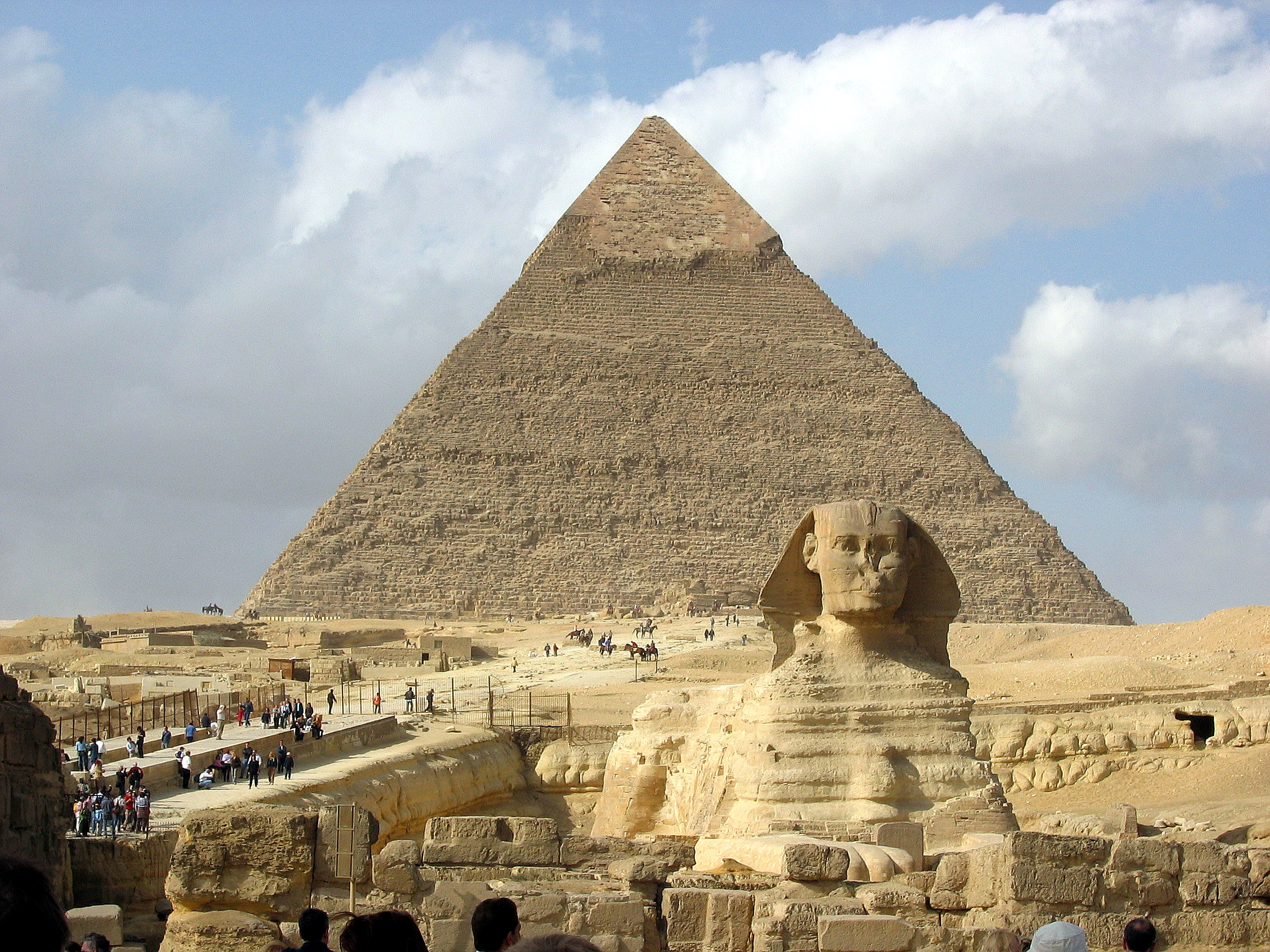 Poll of the Day: Ancient Technology