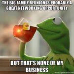 Kermit says…