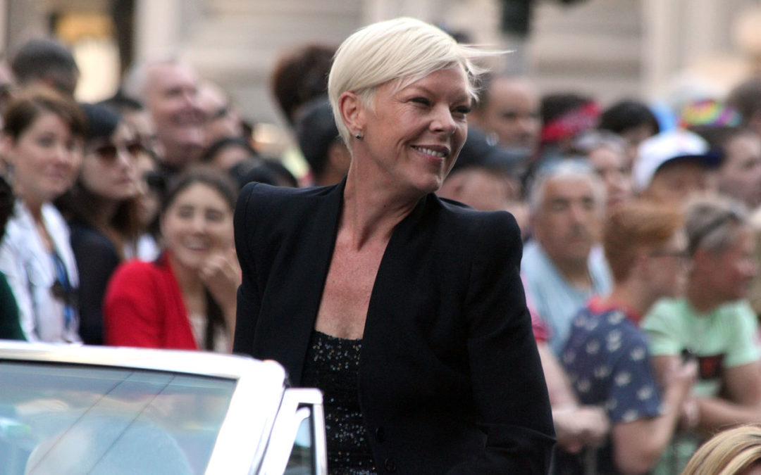 Tabatha Coffey's Advice For Starting a Family Business