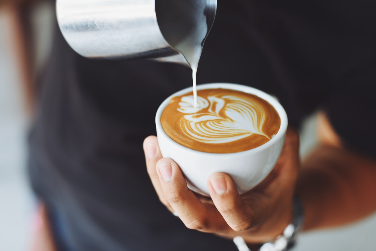 Poll of the Day: Coffee Break?