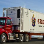 William England Lived a Life of Gratitude, for His Family and the Utah-Based Trucking Company He Helped Build