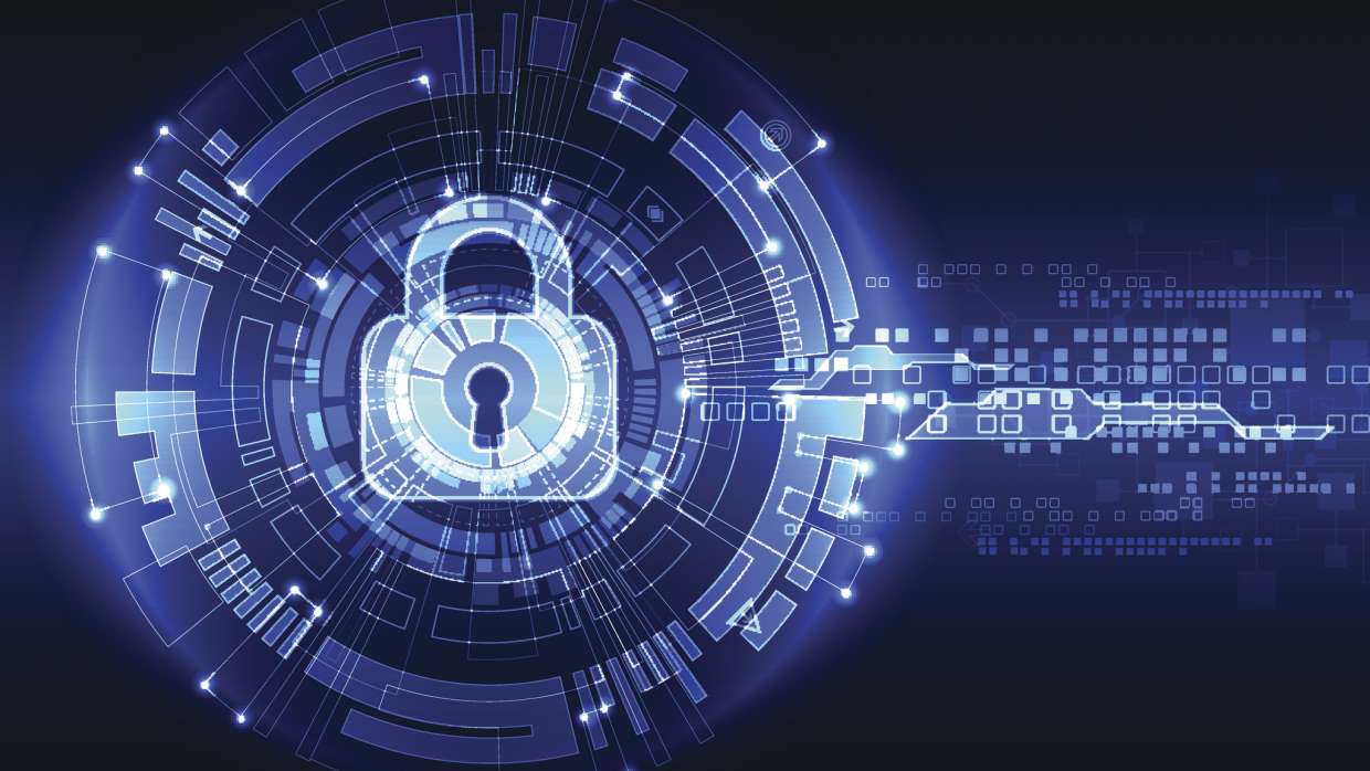 Poll of the Day: Cybersecurity