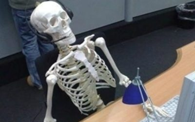 Still Waiting