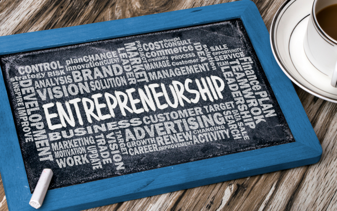 "ENTRELEADERSHIP 101: What is ""EntreLeadership"" you may ask? (by Nike Anani)"