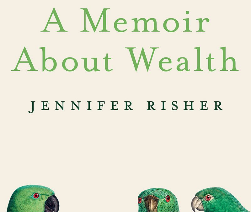 A Journey Through Wealth (Review by Natalie McVeigh)
