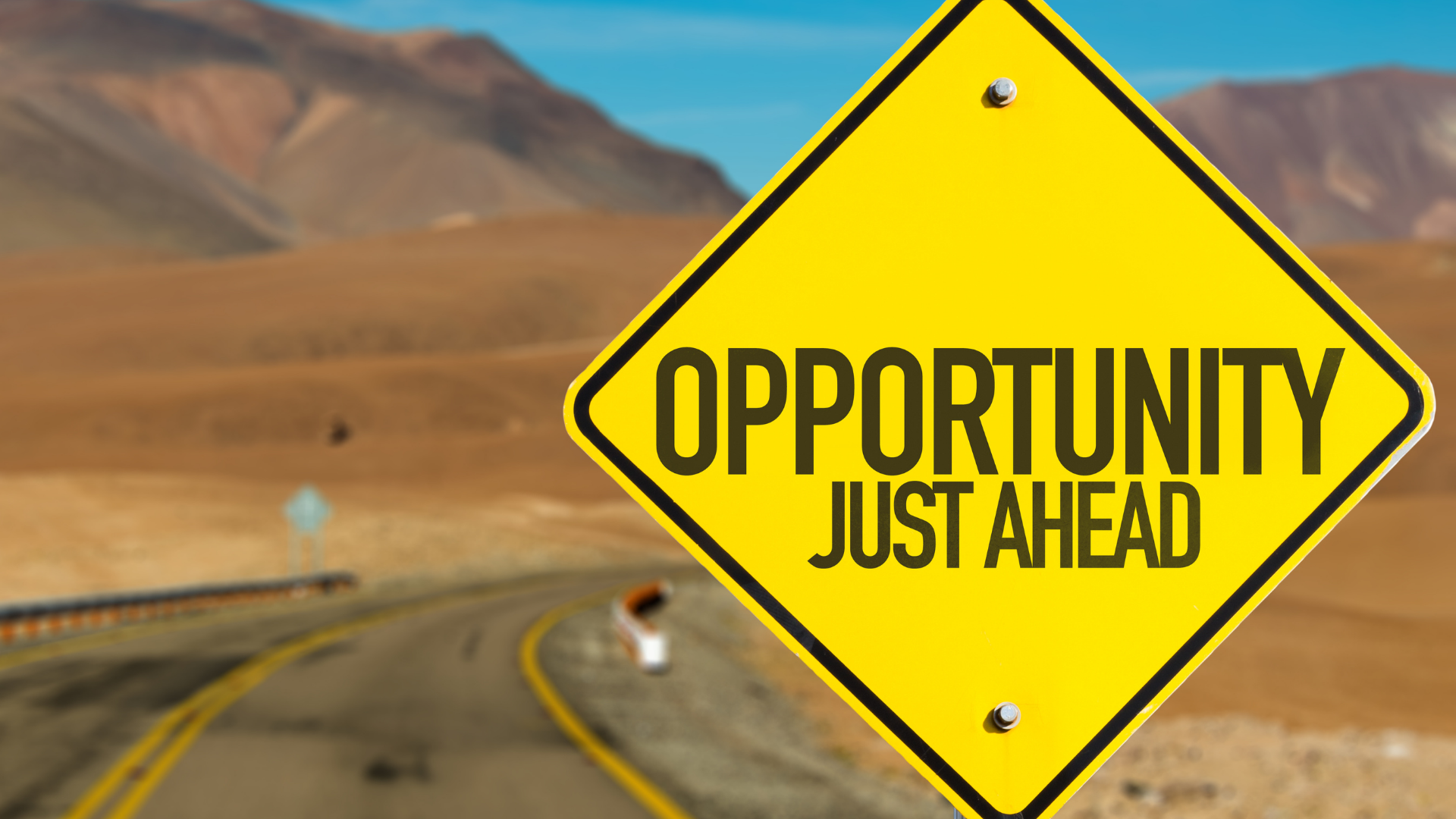 OPPORTUNITY ZONES: The 411 (by John Churchward)