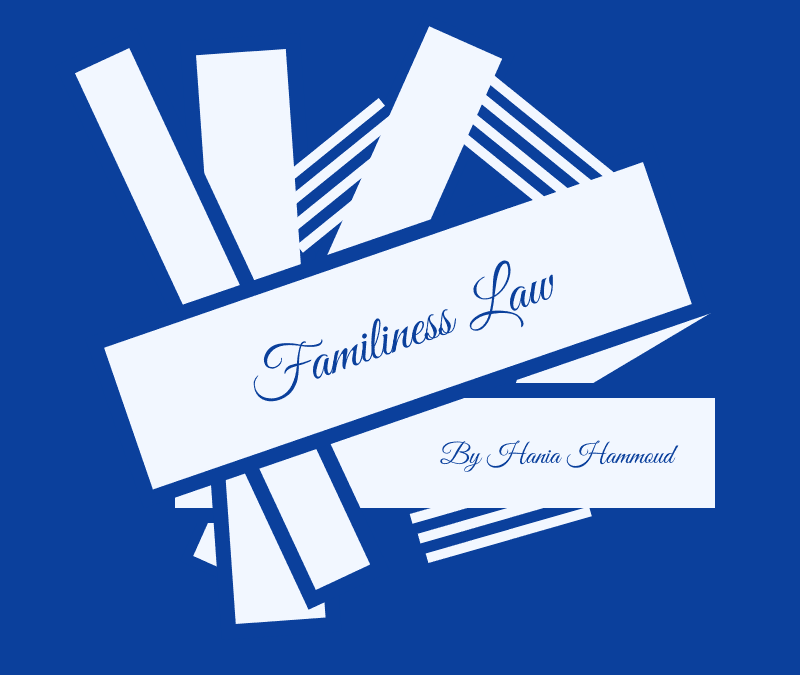 FAMILINESS LAW – The enigma of long-lasting relationships (by Hania Hammoud)