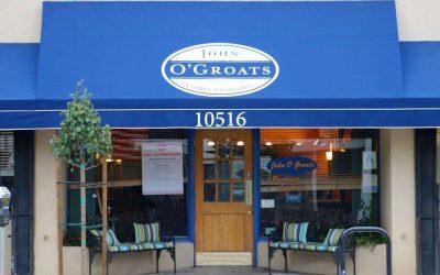 Family Restaurant Recipes — John O'Groats: LA's Westside Breakfast Heaven