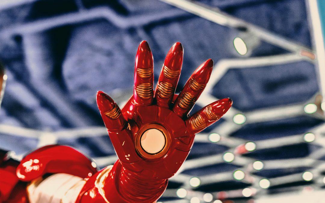 Saving Lives, Making Legacies: Superheroes' Family Business